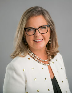 Gloria Larkin -CEO of TargetGov