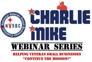 Charlie Mike Webinar Series
