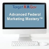 Purchase Access to the Advanced Federal Marketing Mastery™ today!
