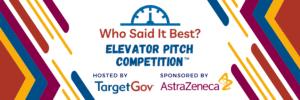 Elevator Pitch banner